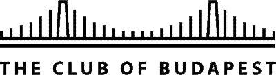 The Club of Budapest - Logo